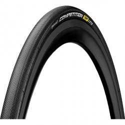 Szytka Continental Competition TDF 28x25 Vectran Black 245g