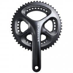 Mechanizm korbowy Shimano Ultegra FC-6800 52/36 175mm 11rz