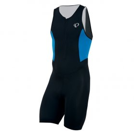 Kombinezon Pearl Izumi TRI Select Black/Brilliant Blue M
