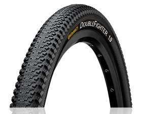 Opona Continental Double Fighter III 27.5x2.0