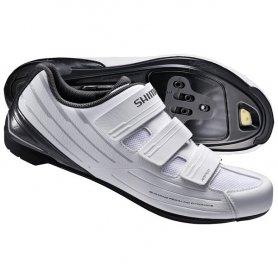 Buty szosowe Shimano SH-RP200 roz.45 SPD-SL białe