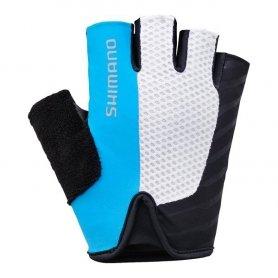 Rękawiczki Shimano Touring Blue roz.M