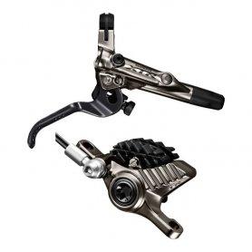 Hamulec tarczowy Shimano XTR BL-M9020 BR-M9020 przód 1000mm (Trail) okł. metaliczne