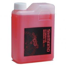 Olej mineralny Shimano 1000ml
