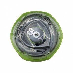 Wiązanie Shimano Boa Do RC901 Zielone Lewe