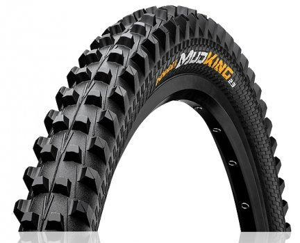Opona Continental Mud King Apex 26x2.3