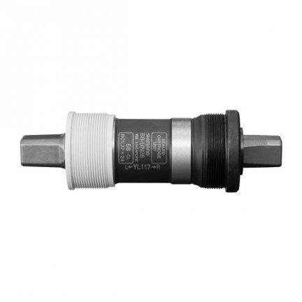 Wkład suportu Shimano BB-UN26-E BSA 68/110mm