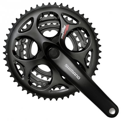 Mechanizm korbowy Shimano FC-A073 50x39x30T 170mm