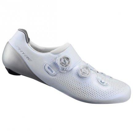Buty szosowe Shimano SH-RC901SW1 Białe roz.43.0