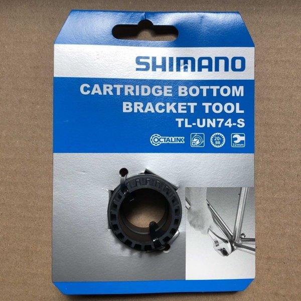 Klucz do suportu Shimano TL-UN74-S