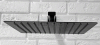 REA - Zestaw natryskowy podtynkowy SONIC czarny BLACK