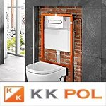CYKL ''Nasi Producenci'' : #3 KK POL - Stelaże WC