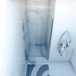 DUSO - Drzwi wnękowe uchylne podwójne 80x195  DS211T
