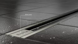 PESTAN - Odpływ liniowy Confluo Premium SLIM