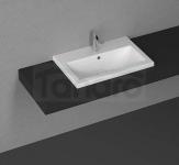 ECE - Umywalka ceramiczna ścienna / meblowa / nablatowa ARDIMENTI 90cm 10SK50090EC
