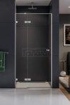 NEW TRENDY - Drzwi prysznicowe EVENTA 8mm Rozmiary 80 - 120