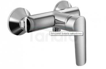 ARMATURA KRAKÓW - TANZANIT bateria natryskowa 5026-010-00