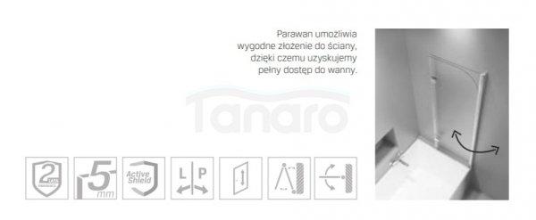 NEW TRENDY - Parawan nawannowy FUN P-0017