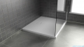 Riho Brodzik prostokątny Basel 402 90x80x4,5cm DC12