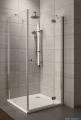 Radaway Torrenta Kdj Kabina prysznicowa 80x90 prawa szkło przejrzyste UltraClear