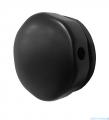 Riho Syfon Black wannowy automatyczny czarny AT80100