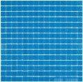 Dunin Q Series mozaika szklana 32x32 qm sky blue