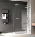 Radaway Euphoria KDJ Kabina prysznicowa 90x120 prawa szkło przejrzyste UltraClear