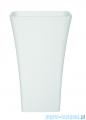 Besco Assos Glam grafit umywalka wolnostojąca 41x52x85cm