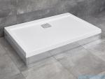 Radaway Obudowa do brodzika Argos 80 aluminium chrom001-510074001