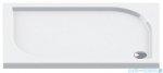 New Trendy Ideo brodzik prostokątny na podstawie styropianowej 120x90x5 B-0323