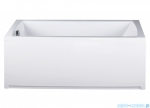 Obudowa wannowa czołowa Excellent 150x56 biała OBEX.150.56WH