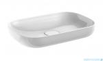 Oristo Premium umywalka nablatowa ceramiczna 60x40cm UBL-PR-60-91