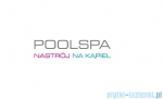 Poolspa Syfon chrom do wanny PD5000201