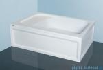 Sanplast Classic obudowa do brodzika 120x28cm OBa/CL 625-010-0440-01-000