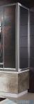 Radaway Ścianka Vesta S65 szkło fabric 204065-06