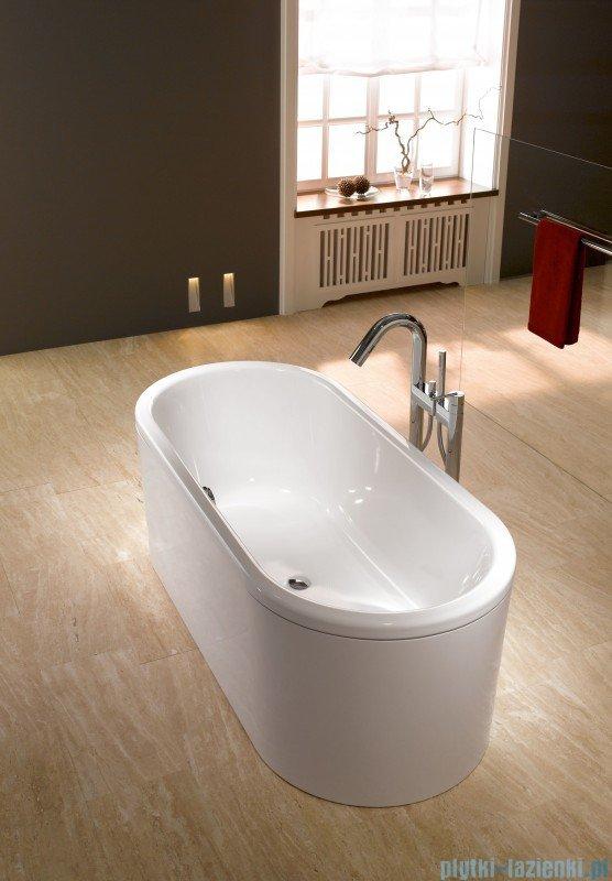 kaldewei wanna centro duo oval z obudow model 127 7. Black Bedroom Furniture Sets. Home Design Ideas