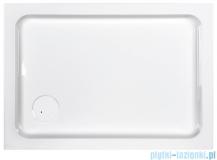 Sanplast Free Line brodzik prostokątny B/FREE 70x100x5cm+stelaż 615-040-1270-01-000