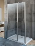 Radaway Eos KDS kabina prysznicowa 100x100 lewa szkło przejrzyste 37552-01-01NL