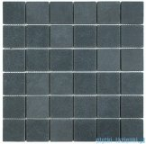Dunin Zen mozaika kamienna 30x30 pure black 48 matt