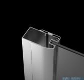 Radaway Profil U poszerzający Torrenta + 20 mm P01-110185001