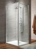 Radaway Eos KDJ kabina prysznicowa 90x100 prawa szkło przejrzyste 37533-01-01NR
