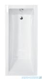 Besco Modern 140x70cm Wanna prostokątna #WAM-140-MO