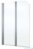 Oltens Blanda parawan nawannowy dwuczęściowy 115x140cm 23201100