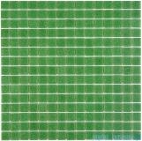 Dunin Q Series mozaika szklana 32x32 qm green