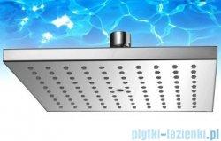 Omnires Ocean deszczownica 2-funkcyjna chrom WGX220