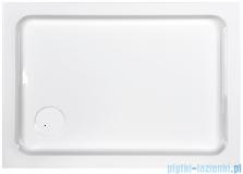 Sanplast Free Line brodzik prostokątny B/FREE 80x90x5cm+stelaż 615-040-1350-01-000