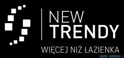 New Trendy Avexa profil poszerzający 15 mm PP-0012