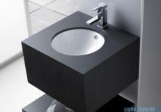 Bathco umywalka podblatowa Cerdena 37x17 cm 0052
