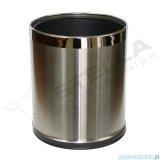 Stella pojemnik na śmieci 9l zdejmowana obudowa 20.100SB