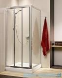 Radaway Treviso Ścianka boczna S 90 szkło fabric 32403-01-06N